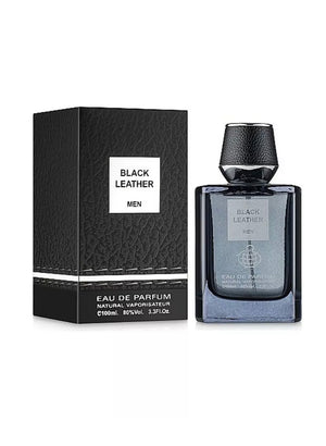 Black Leather by Fragrance World