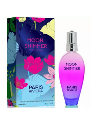 Moon Shimmer by Paris Riviera