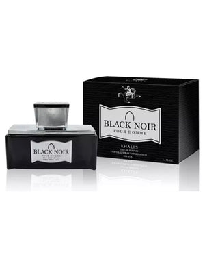 Black Noir by Khalis