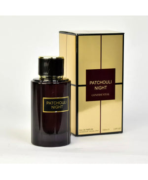 Patchouli Night by Fragrance World