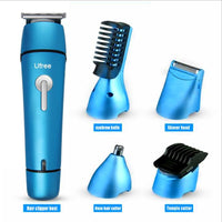 New Hair Clipper Professional Universal Haircut Machine Rechargeable tondeuse cheveux professionnelle Epilator for Hair Cutting-thumbnail