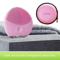 Foreo Luna Mini 2 Electric Facial Cleansing brush Pore Cleaner Apparatus Blackhead Removal Silicone Washing instrument-thumbnail