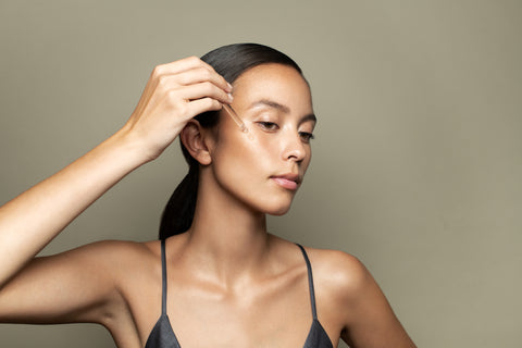Snail slime beauty products can fit into a clean wellness and skincare routine
