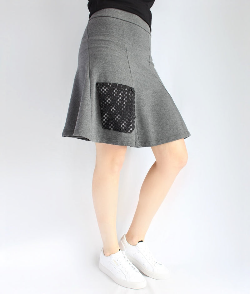Aguanish skirt