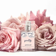 Load image into Gallery viewer, Parfume oil - Pretty 30 mls