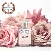 Load image into Gallery viewer, Parfume Oil - Pretty 30mls