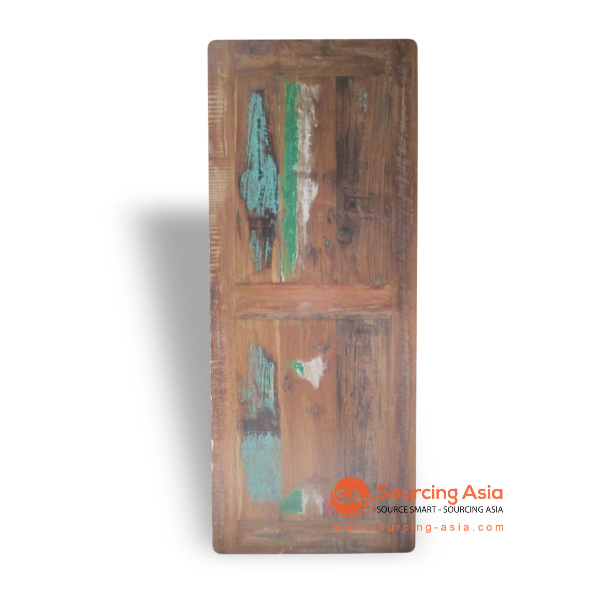 ANJ-SPFW001 BOAT WOOD DOOR