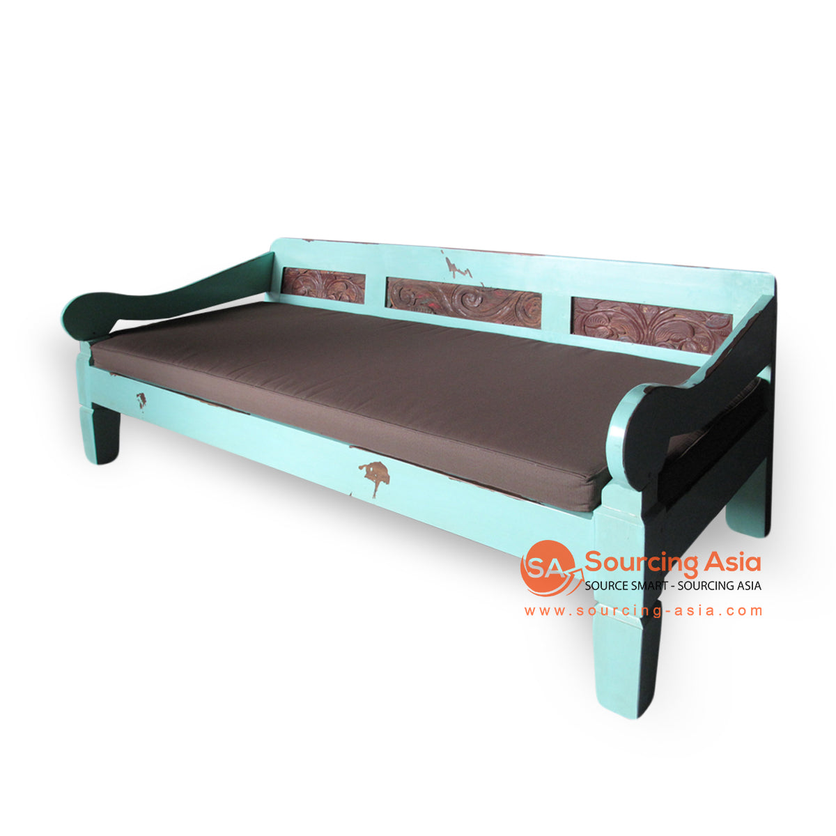 AYA001-SP4 DAYBED