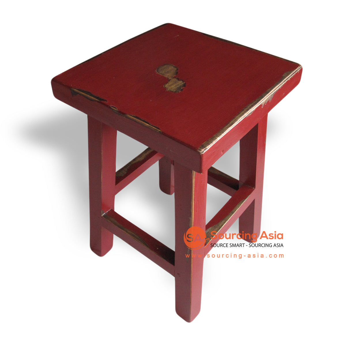 AYA003-3 SQUARE STOOL