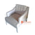 BCCH001-3 UPHOLSTERED SINGLE SEAT CHAIR