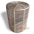 BMI002 RATTAN SIDE TABLE