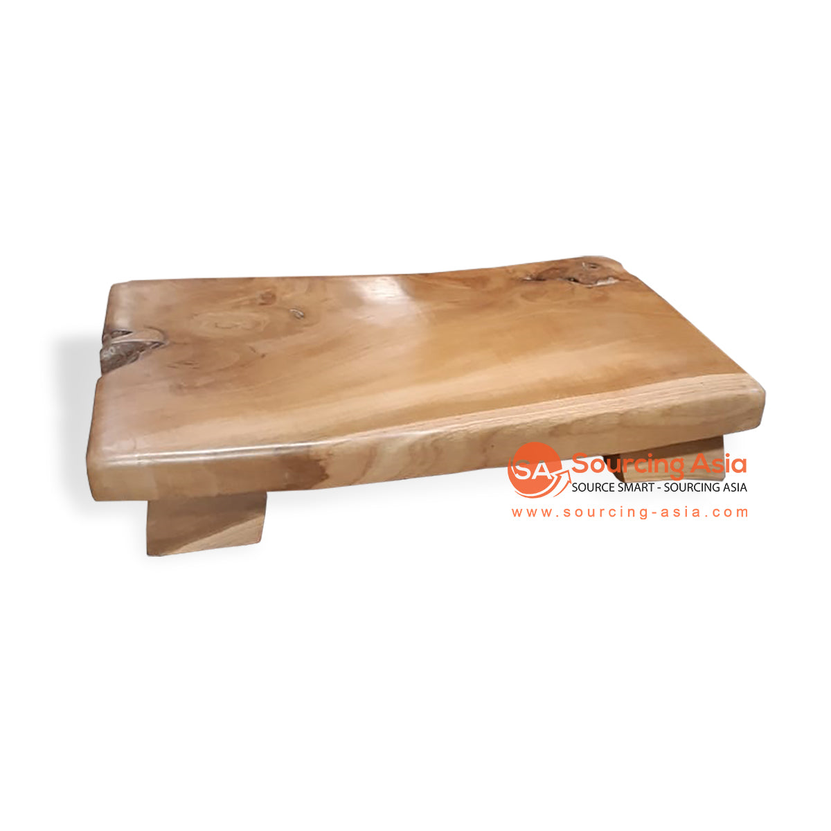 BMW137 TEAK WOOD CHOPPING BOARD