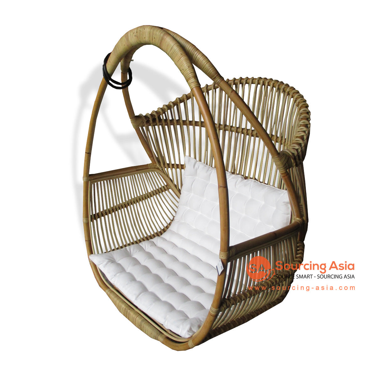 BNT037 DOUBLE HANGING CHAIR