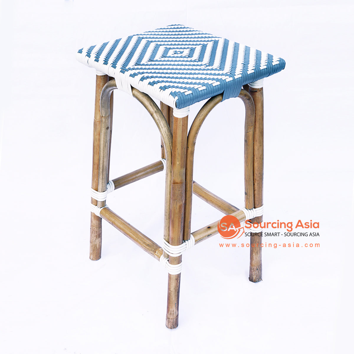 BNTC001-17 PARISIAN BAR STOOL