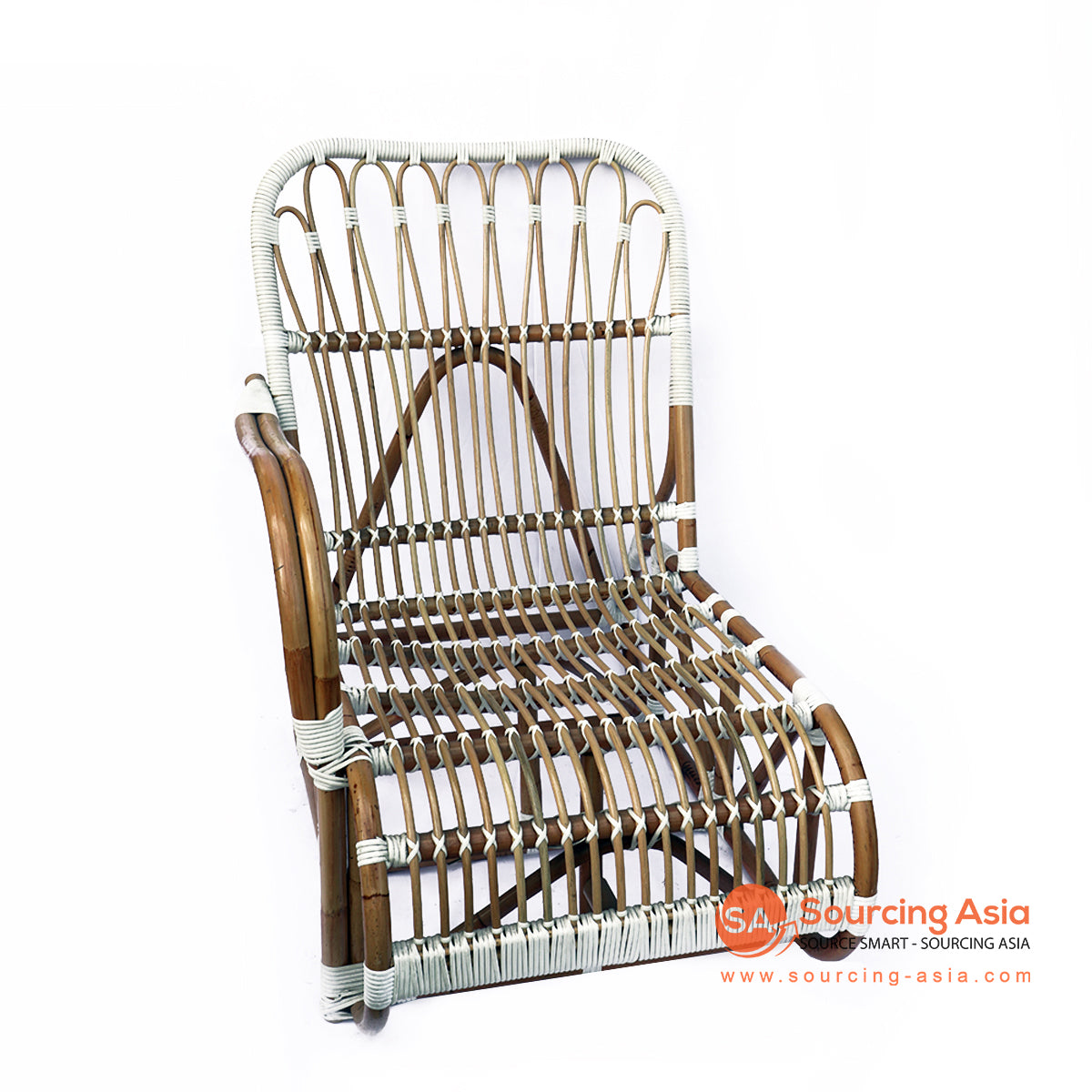 BNTC001-31 RATTAN PATIO CHAIR