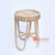 BNTC004-3 RATTAN SIDE TABLE