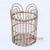 BNTC007-1 RATTAN GAPED BASKET