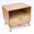 BNTC009-1 WOODEN BEDSIDE TABLE