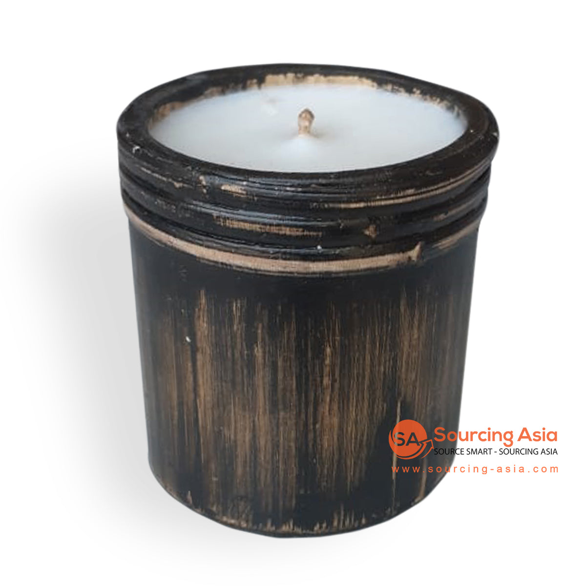 BSC018-4 CANDLE HOLDER