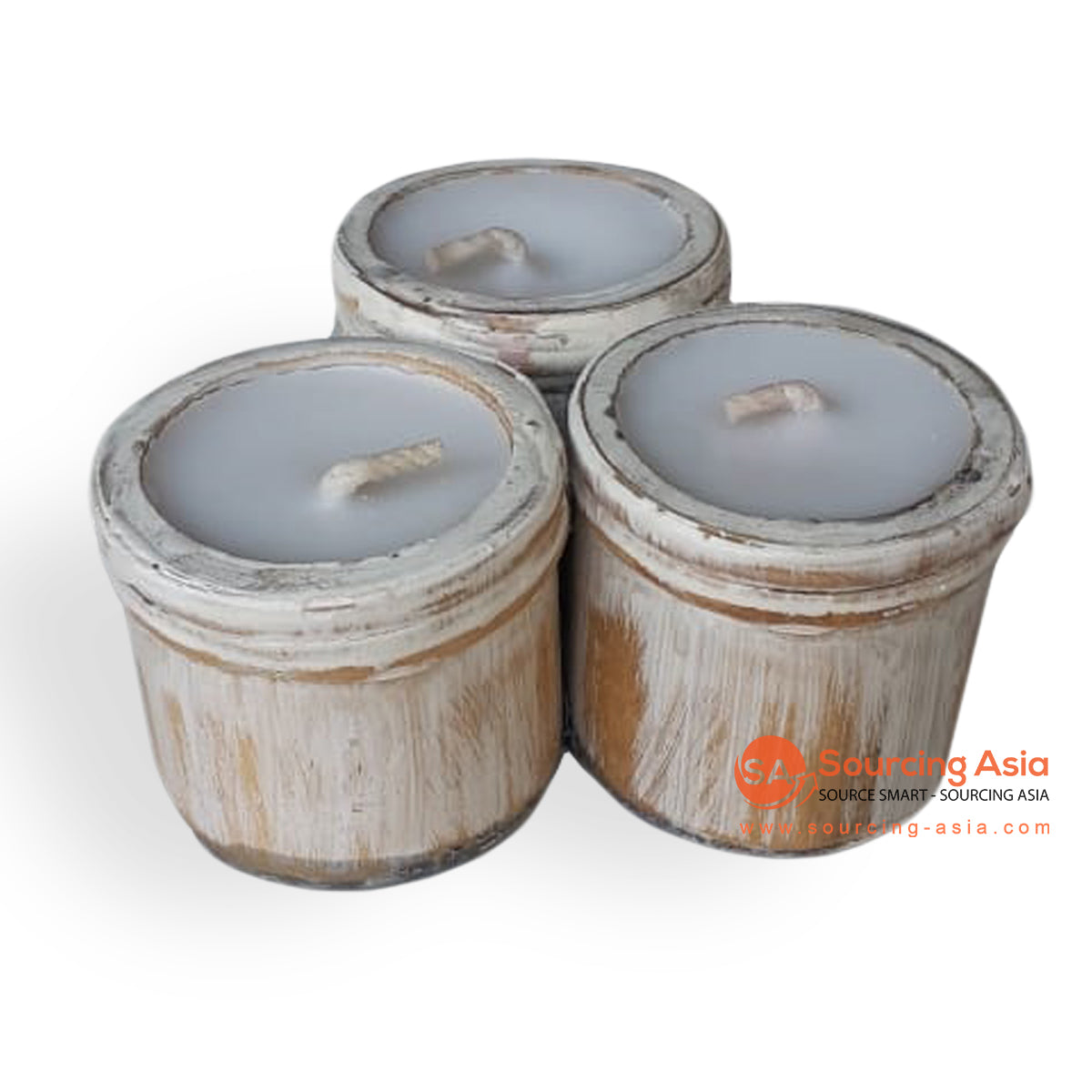 BSC019-1 SET OF 3 CANDLE HOLDER
