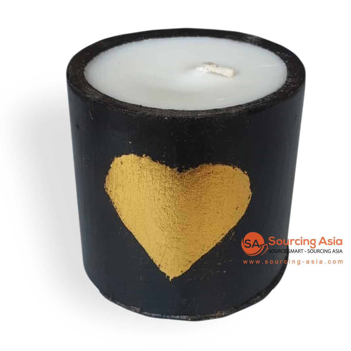 BSC028-1 CANDLE HOLDER