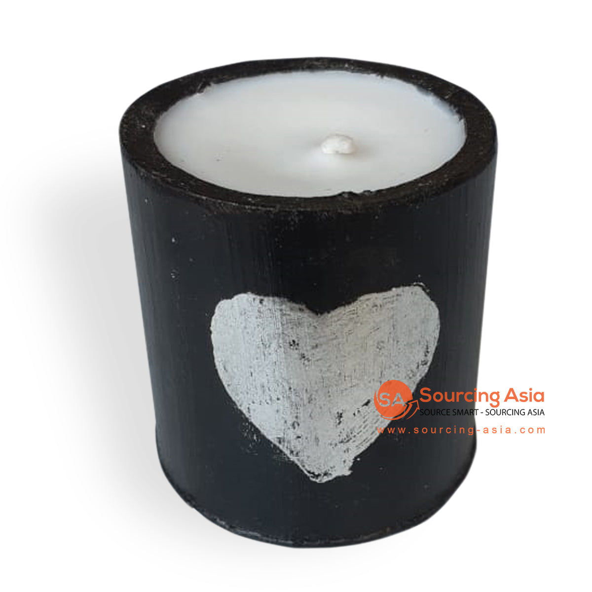 BSC028-2 CANDLE HOLDER