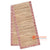 BZN032-1 SANDALWOOD TABLE RUNNER