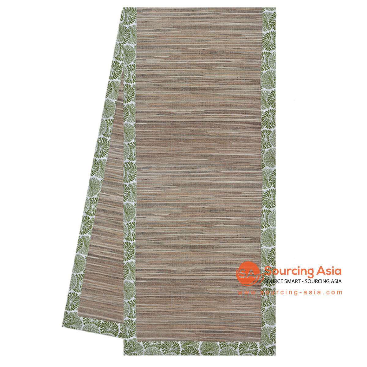 BZN032 SANDALWOOD TABLE RUNNER