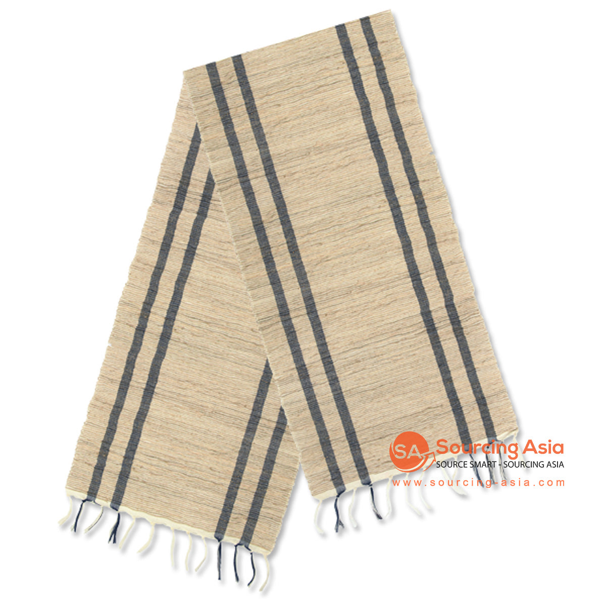 BZN042 SANDALWOOD TABLE RUNNER
