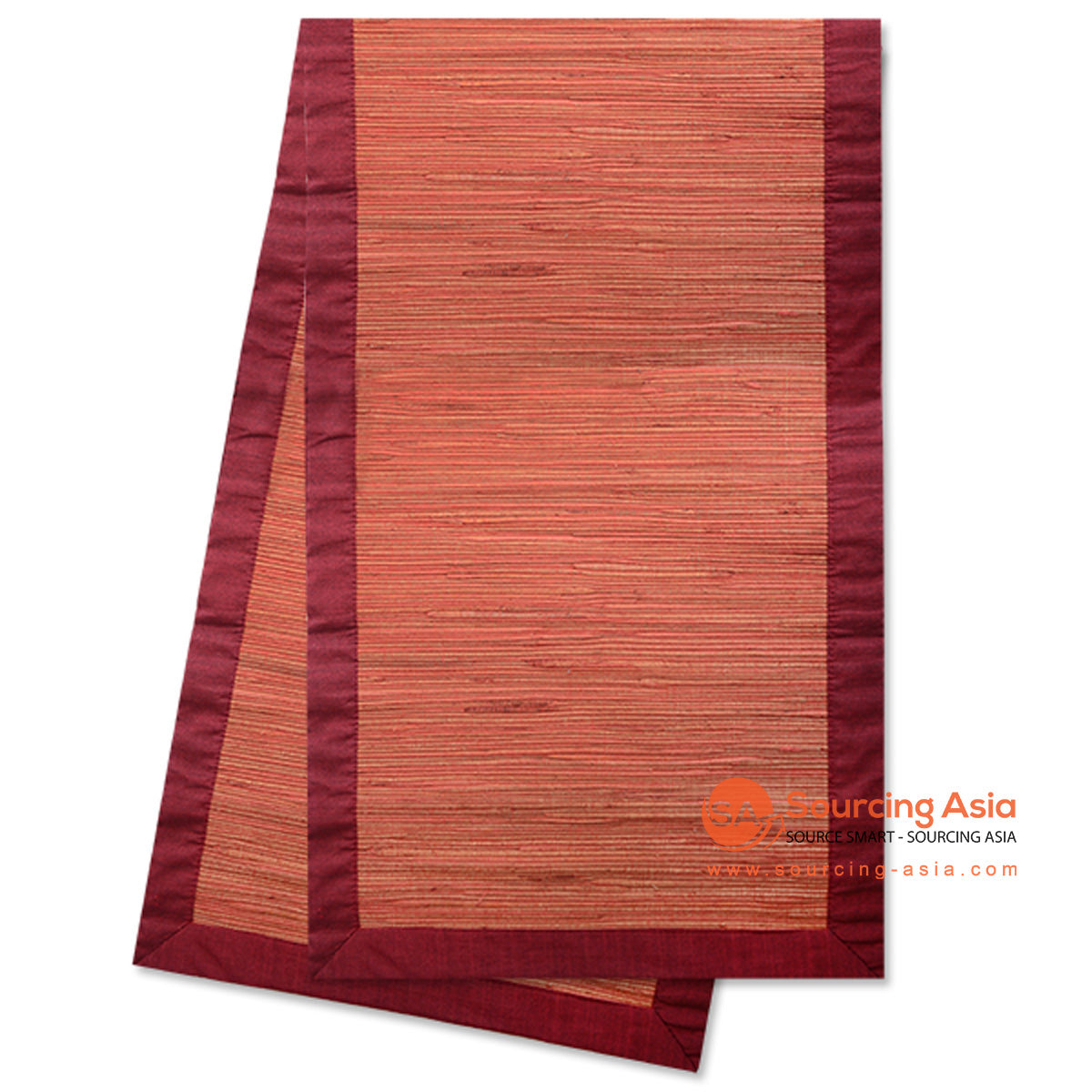 BZN048 SANDALWOOD TABLE RUNNER