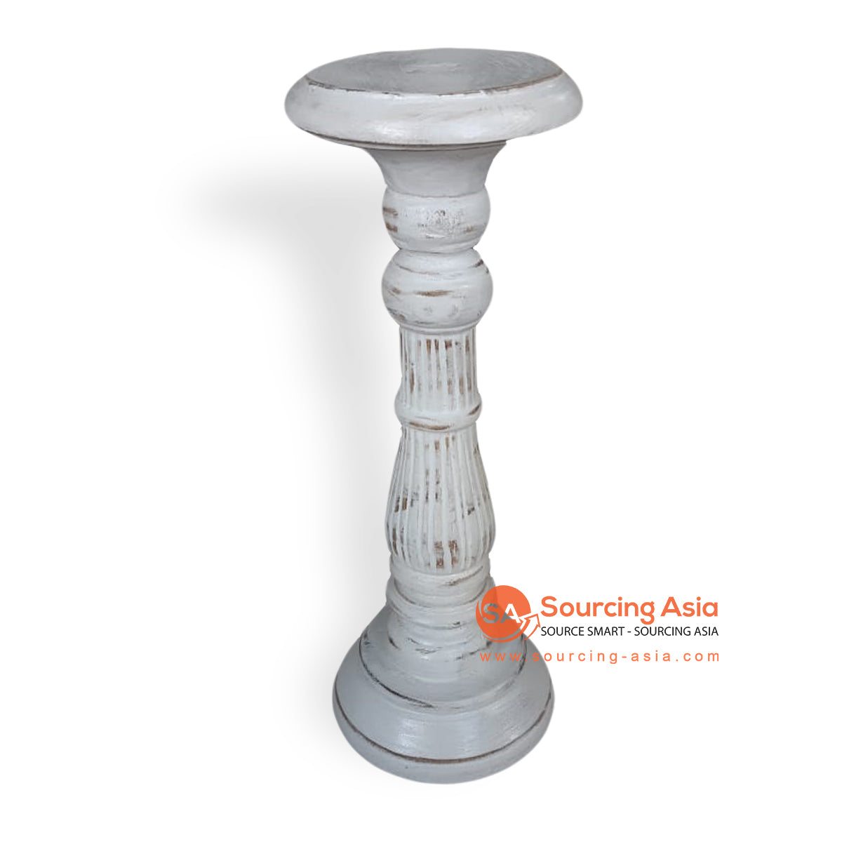 CHWD023-1 CANDLE HOLDER