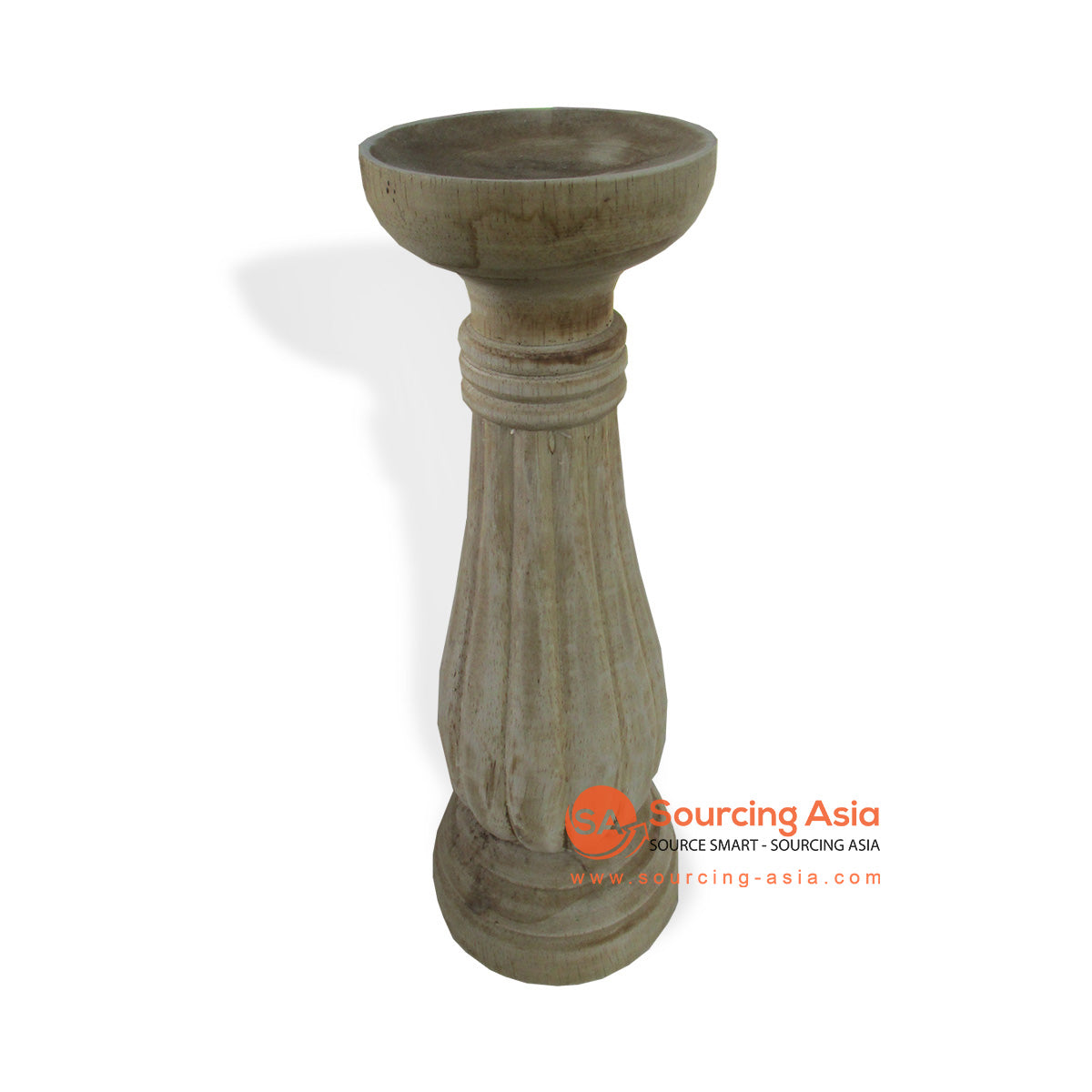 CHWD028-30R CANDLE HOLDER