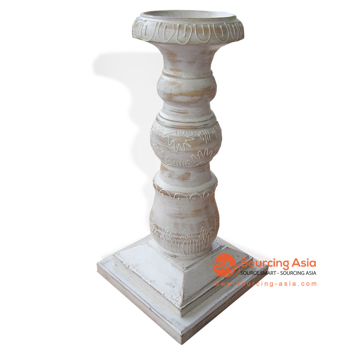CHWD053-30 CANDLE HOLDER