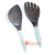 CNT005 WOODEN SPOON AND FORK
