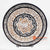 DGPC006-7 ETHNIC TRIBAL PLATE DECORATIONS