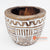 DGPC014-3 TRIBAL POT