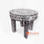 DGPC040 ETHNIC TRIBAL SIDE TABLE