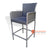 DJO004 SYNTHETIC RATTAN BAR STOOL