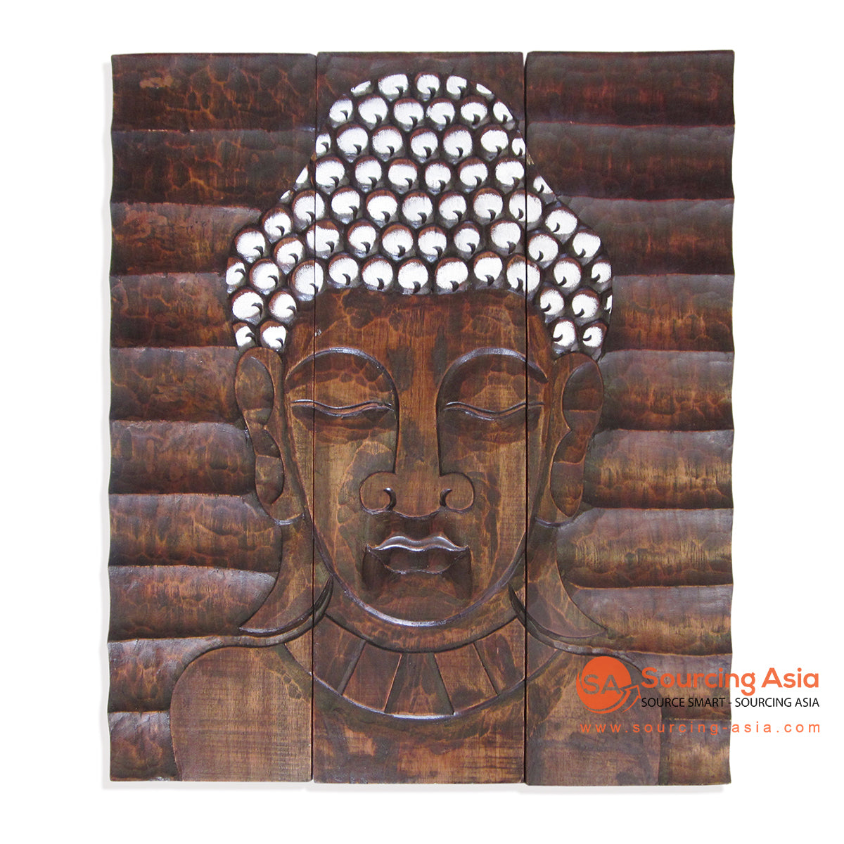 DUG104-100 BUDDHA WALL DECORATION