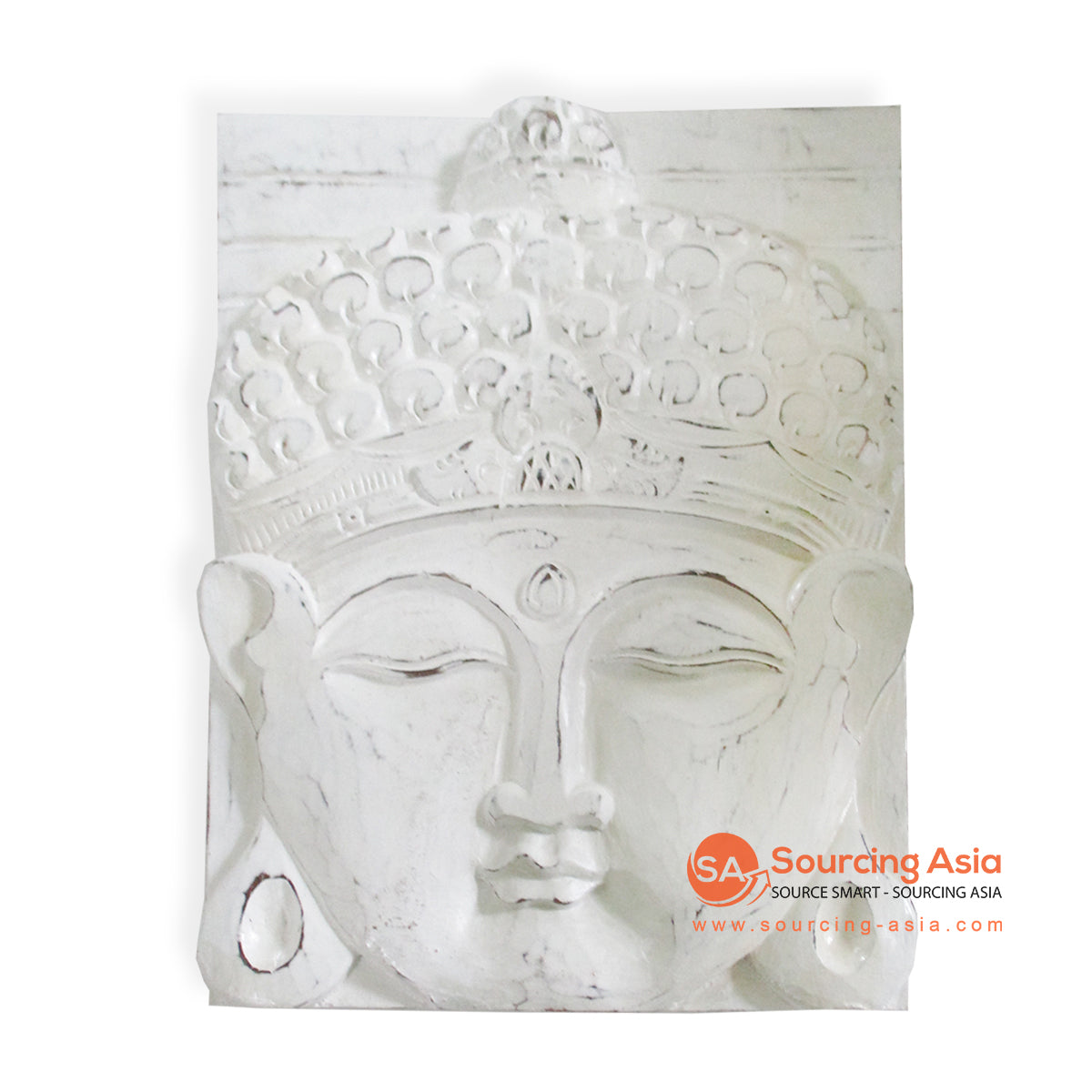 DUG115WW BUDDHA WALL DECORATION