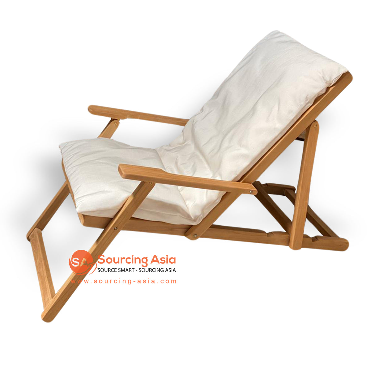 ECL133 FOLDING LAZY CHAIR