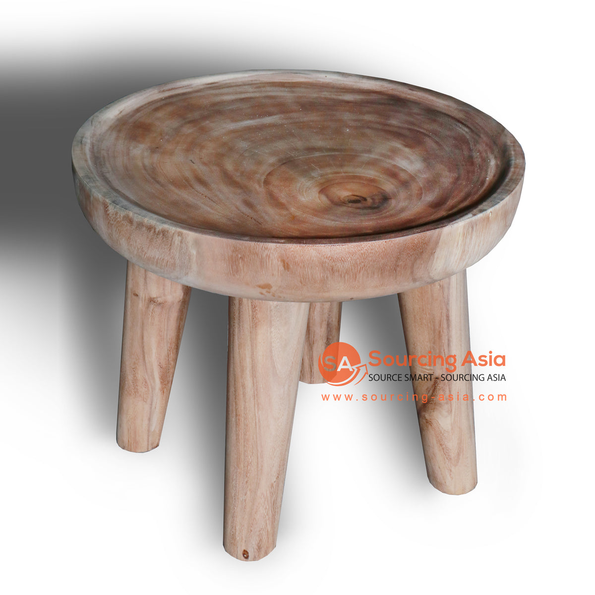 ENL012 WOODEN SIDE TABLE