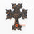 EXAC018-1 MDF CELTIC CROSS WALL HANGING