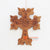 EXAC018 MDF CELTIC CROSS WALL HANGING