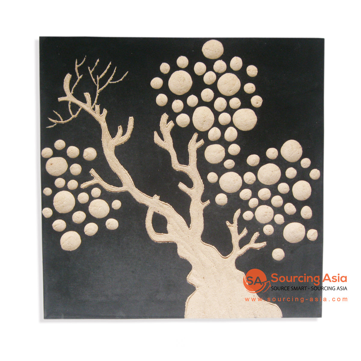 EXC002-30X30 WALL DECORATION