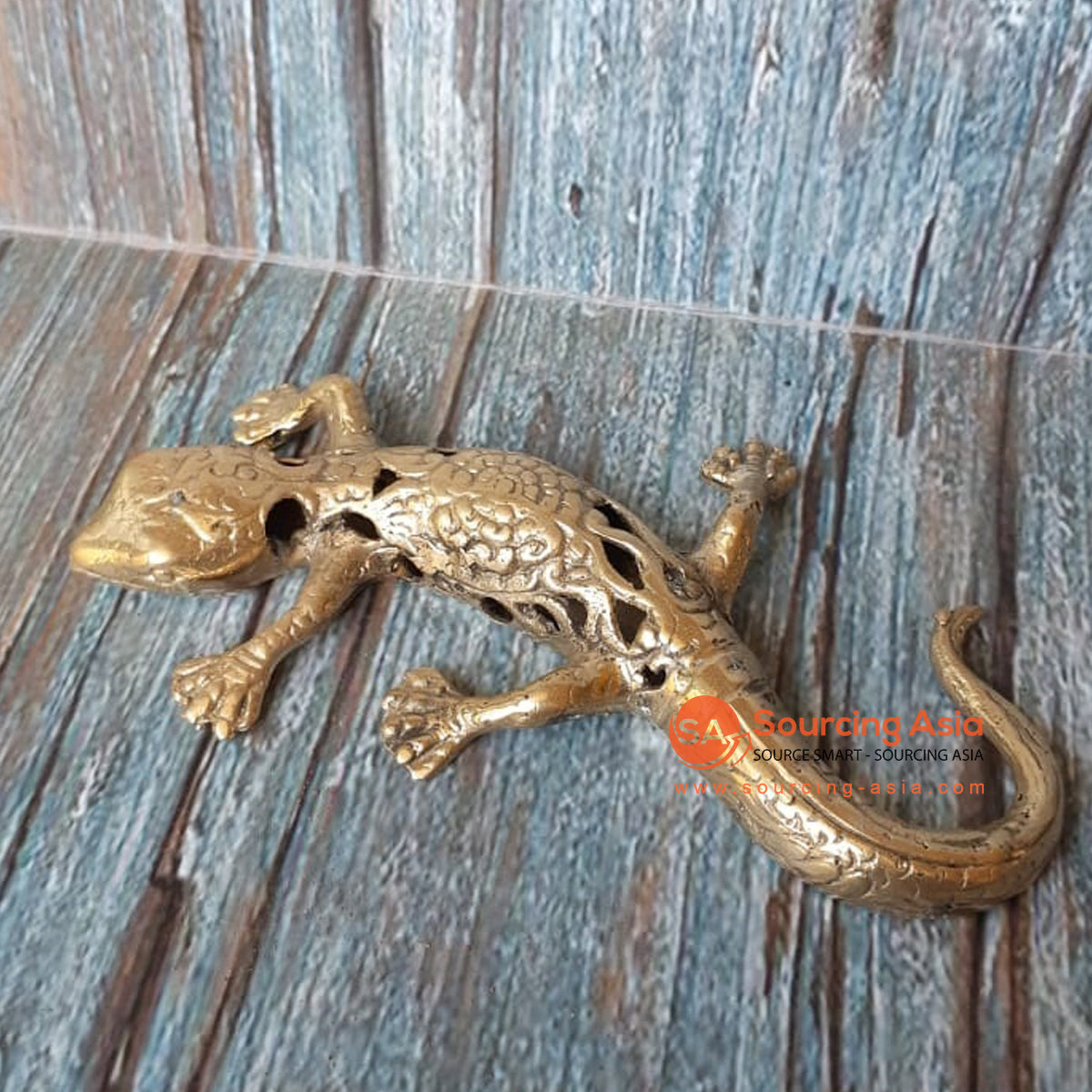 GB150 BRONZE GECKO
