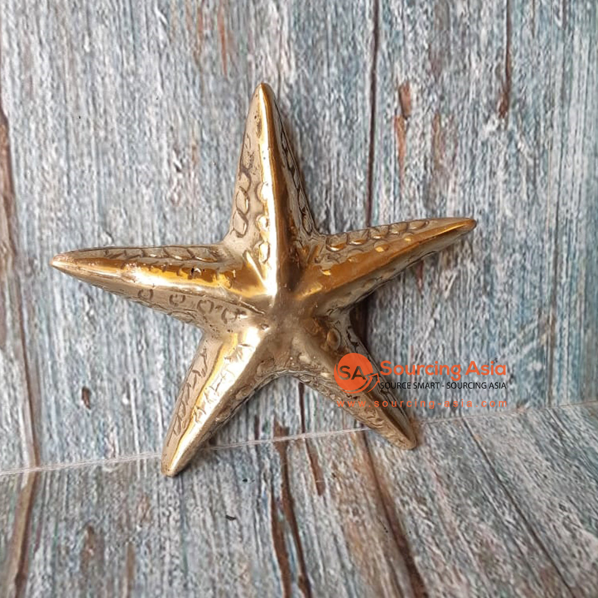 GB185 BRONZE STAR
