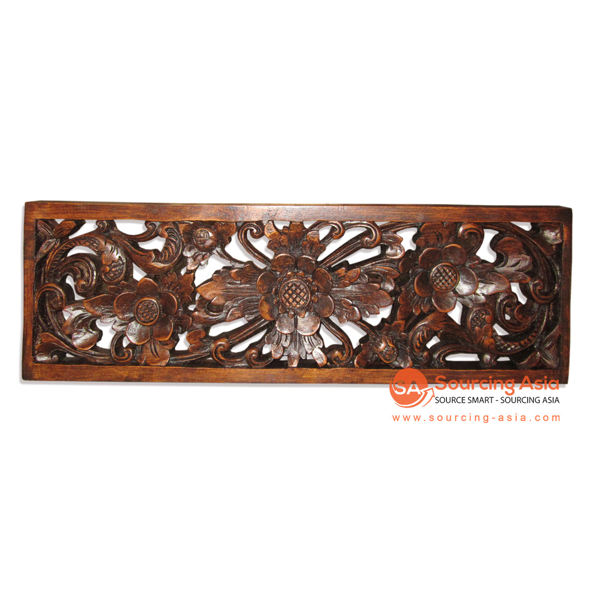 GUR006-A WOODEN WALL DECORATION WITH CARVING