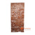 GUR010-RS WOODEN WALL DECORATION WITH CARVING