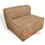 HBS011-3 WATER HYACINTH SOFA